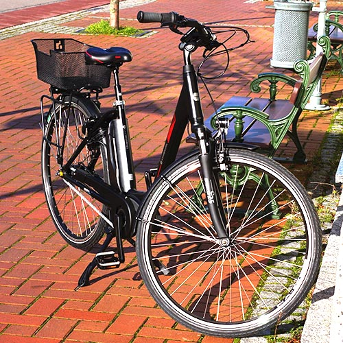 zinnowitz fahrradverleih